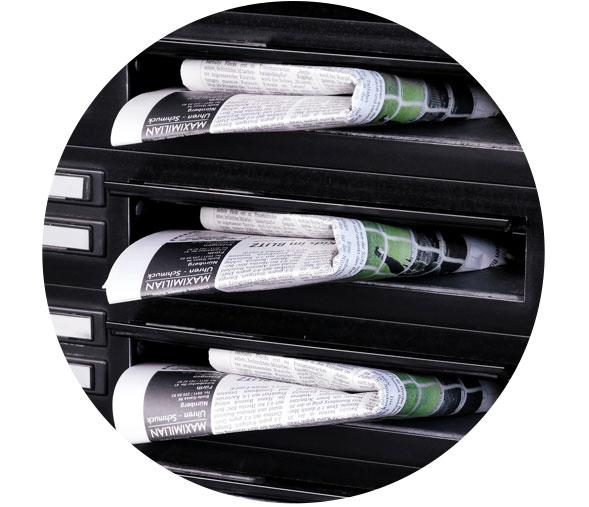 Weigel GmbH - Kennzahlenberechnung: PQZ / EQZ