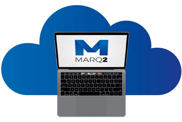 MARQ2 – zentrale Qualitätsmanagement-Plattform Verteilgebiete und Verteilobjekte sind in Ihrer Mandantendatenbank hinterlegt