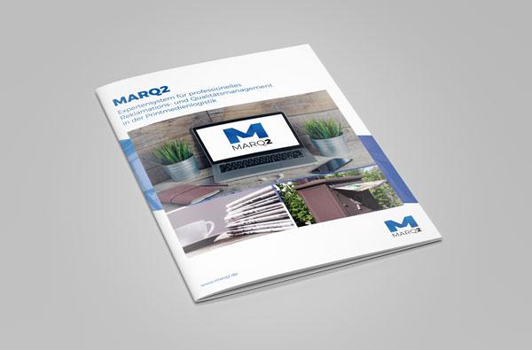 MARQ2 Produktbroschüre Expertensystem Qualitätsmanagement