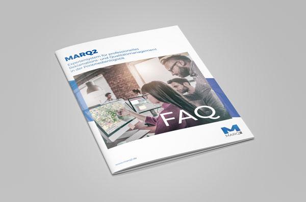 MARQ2 FAQ-Broschüre Expertensystem Qualitätsmanagement